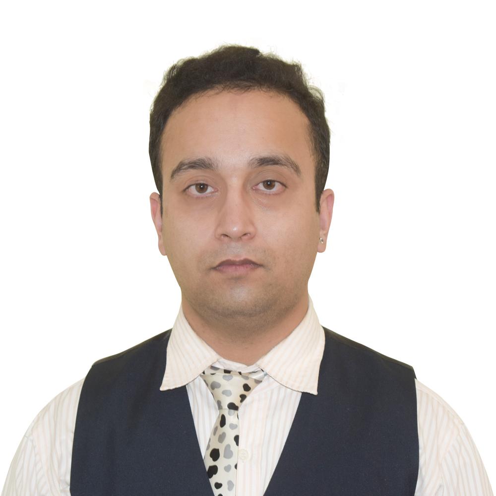 Aashik Parajuli