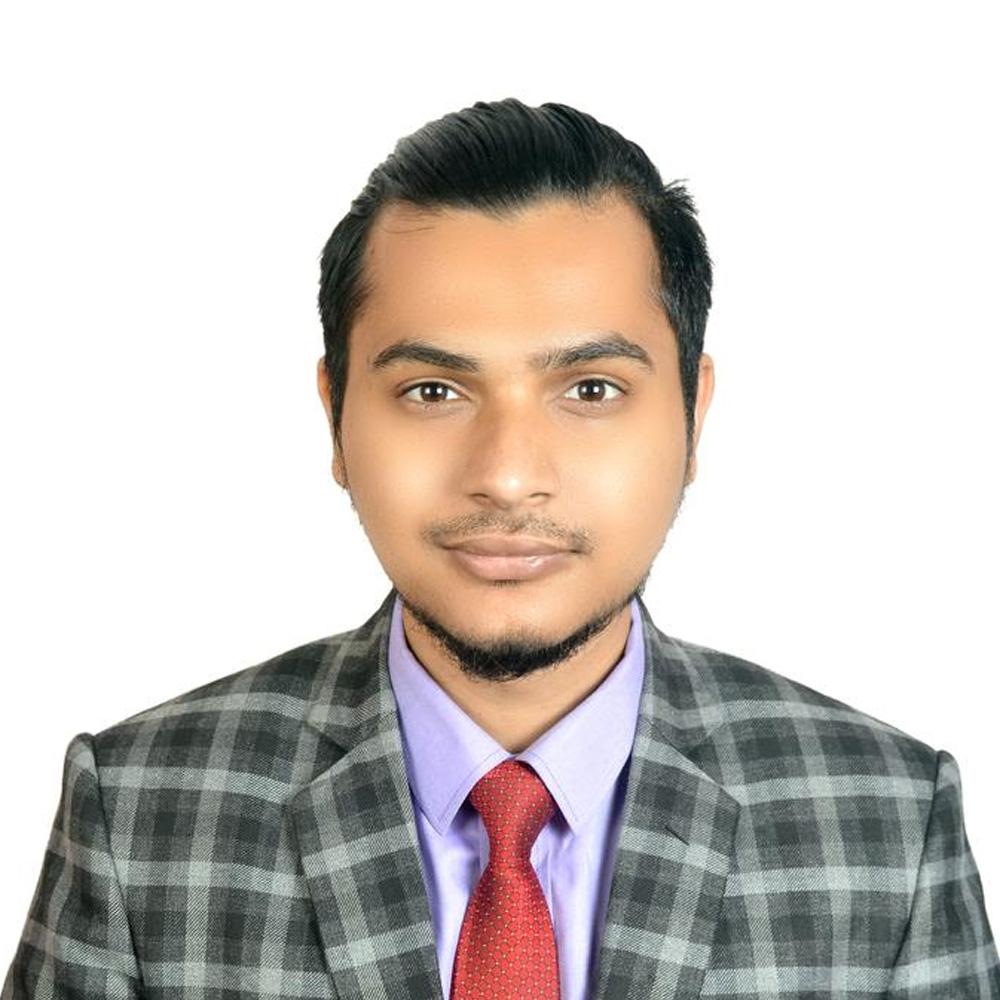 Sanjog Bhattarai