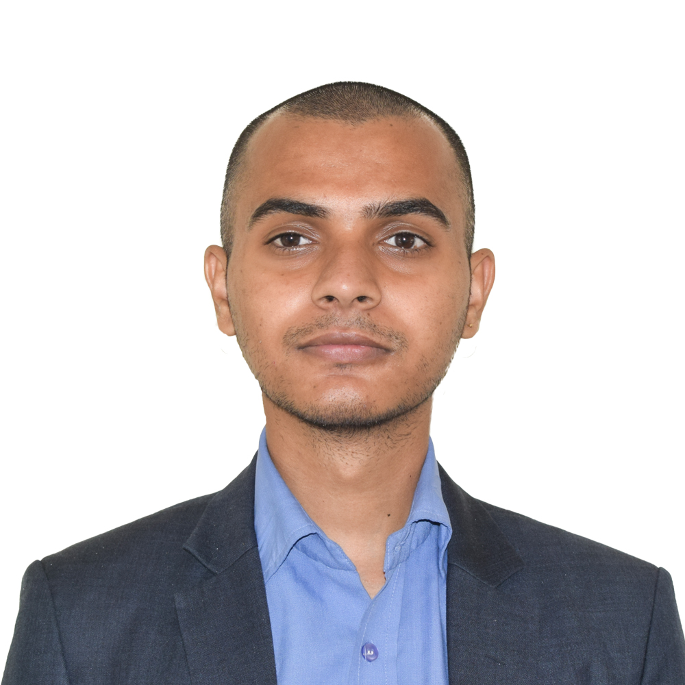 Mr. Sanjog Bhattarai