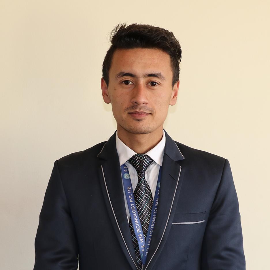 Mr. Jabin Karki