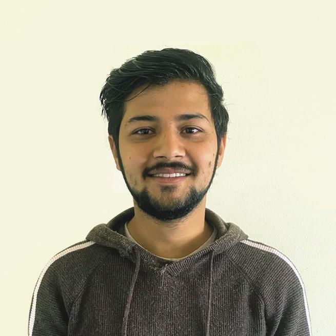 Mr. Sushil Sharma Neaupane
