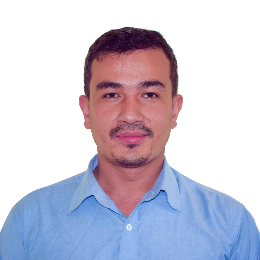 Kamal Bahadur Katuwal